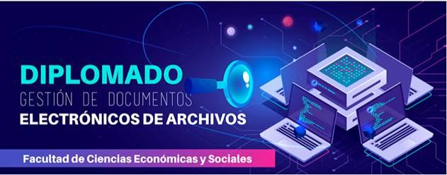 Diplomado Gestión De Documentos Electrónicos De Archivo