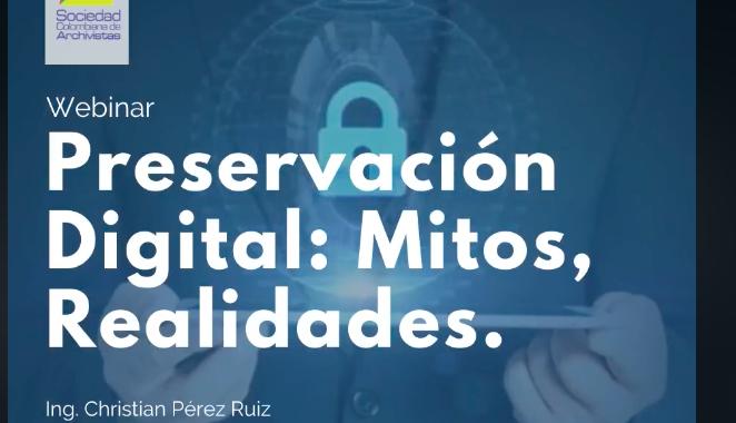 Preservación Digital SCA