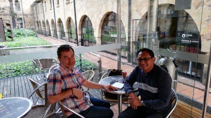 Acceso Y Uso De Los Archivos: Una Mirada Desde El Periodismo De Investigación En Colombia