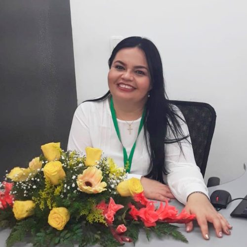 Erika Stella Rodíguez
