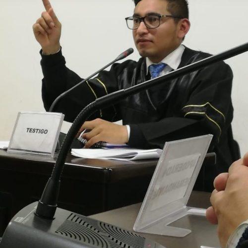 Jony Fabian Moreno Avendaño