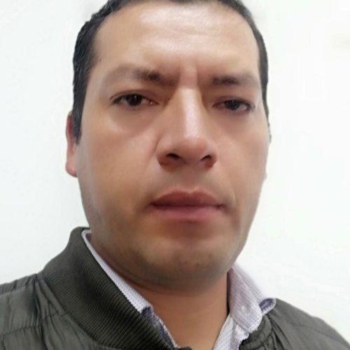 Ricardo Martínes Lemus